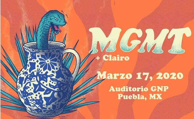 """MGMT dará un concierto en Puebla e hicimos esta """"playlist"""" para prepararnos"""