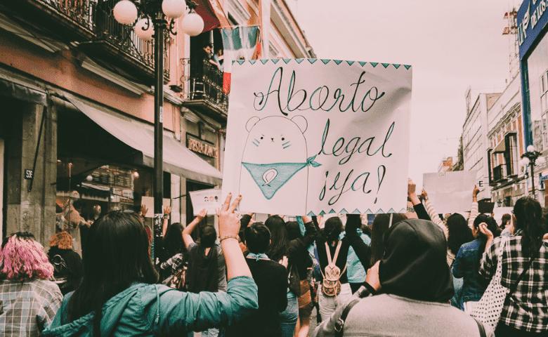 Convocan a movilización por la despenalización del aborto en Puebla