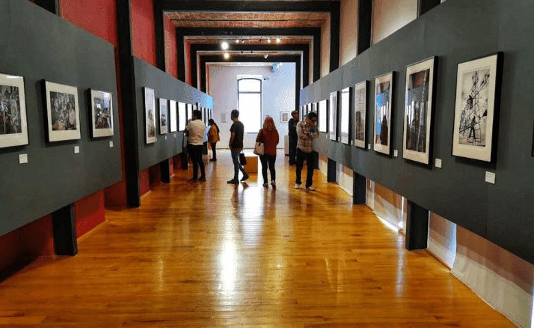 Puebla, en el top de visitantes a museos durante 2019