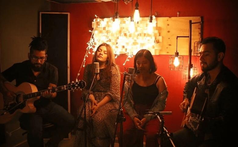 Música Poblana: Pau García canta junto a Lena & Tiago en nuevo video