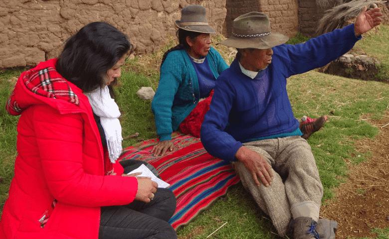 La lengua de los incas conquista el espacio académico