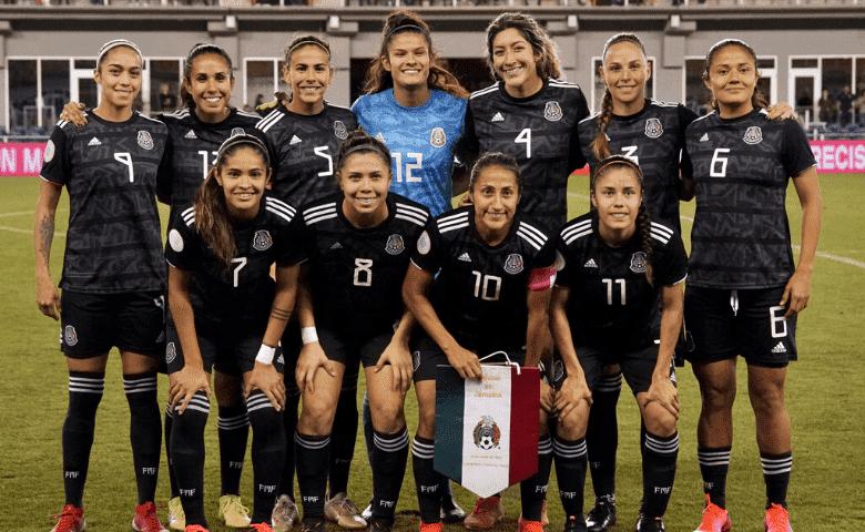 La Liga MX Femenil sigue dando resultados, la Federación no