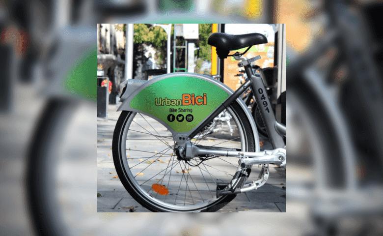 ¿Usas Urban Bici? Este es el proceso para el reembolso