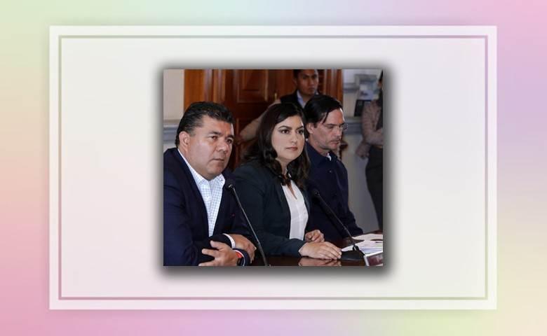 Anuncian cambios en el gabinete municipal