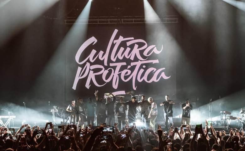 Cultura Profética presentará su álbum más reciente en Puebla