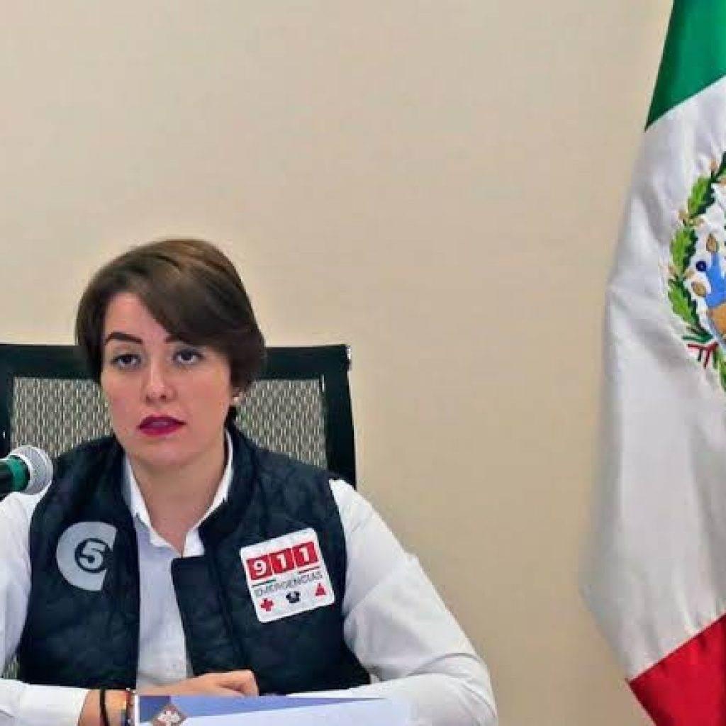 Carla Morales Aguilar, funcionaria cercana a Ardelio Vargas Fosado, fue impuesta por Miguel Barbosa como delegada de seguridad pública en Puebla.