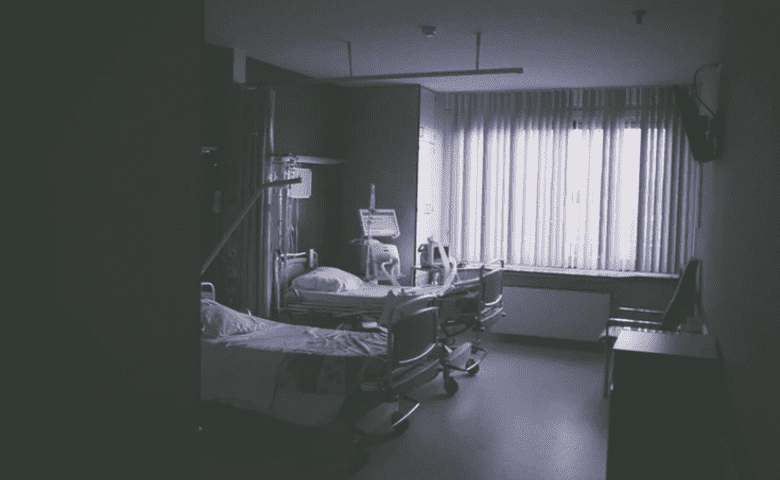 ¿Qué sabemos sobre el primer paciente muerto por covid-19 en Puebla?
