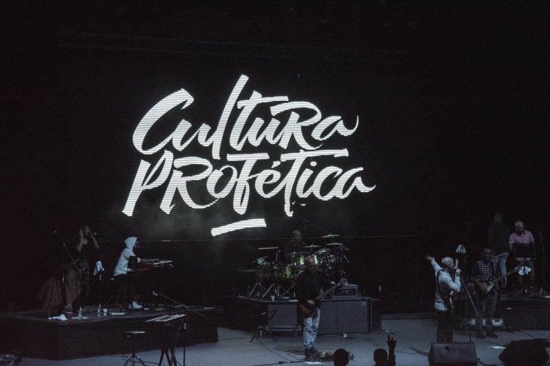Cultura Profética: 'Sobrevolando' la pandemia