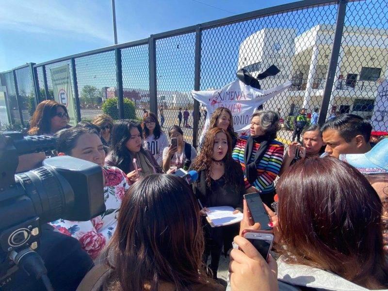 Por acoso, exigen cese de docentes de la Facultad de Comunicación de la BUAP