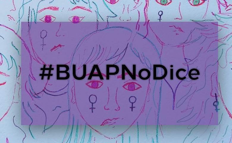Facultad de Derecho y Ciencias sociales de la BUAP continúa en paro; acusan intimidación