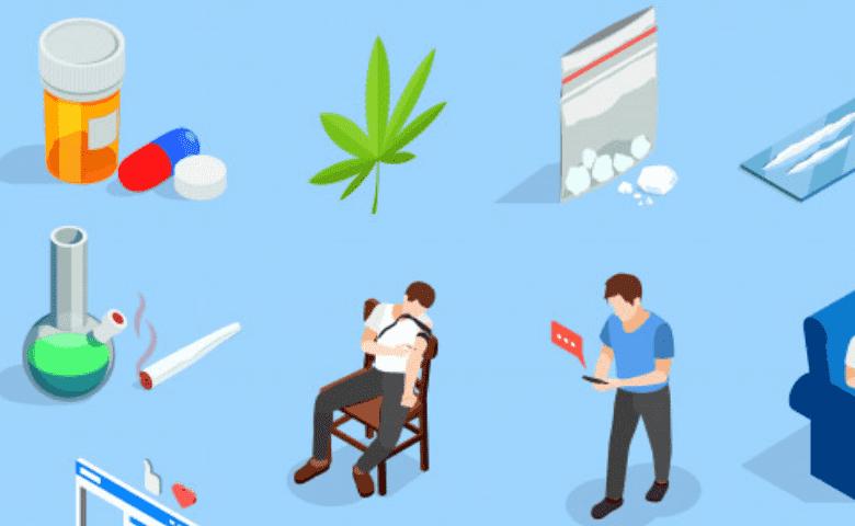 Tips para personas que consumen marihuana (y otras drogas) en tiempos de coronavirus