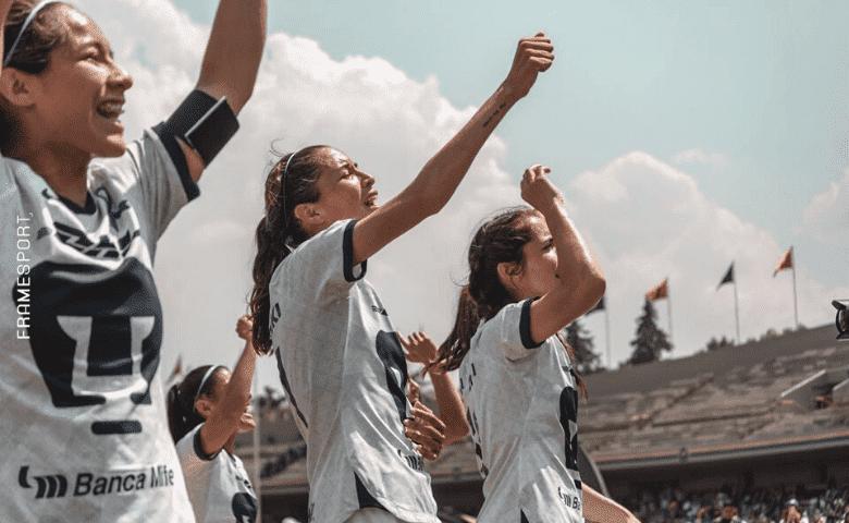 ¿Qué ha pasado hasta ahora en la Liga MX Femenil?