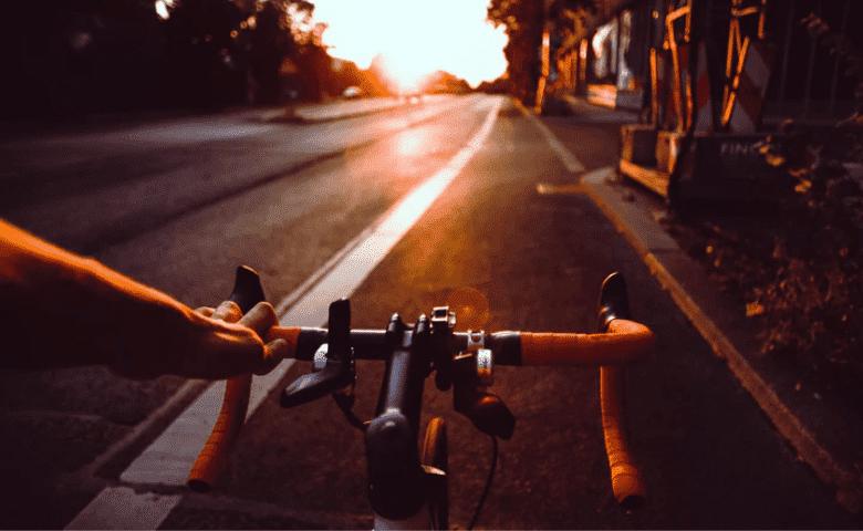 Bicicleta, opción de transporte para evitar contagios durante la pandemia