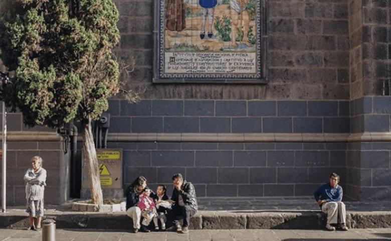 16 fotografías de Puebla para no extrañar sus calles durante la cuarentena