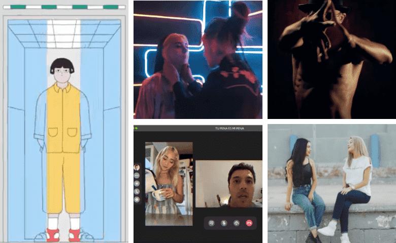 20 canciones  que se estrenaron esta semana (y que deberías escuchar)