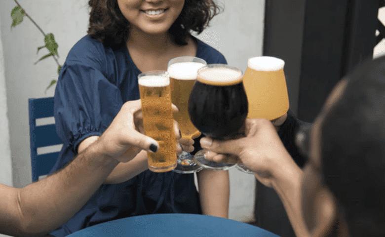 Lugares para pedir cerveza a domicilio durante la cuarentena