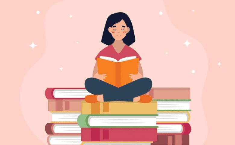 Cinco libros escritos por mujeres para leer en cuarentena