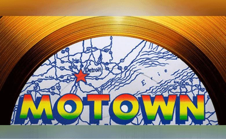 Dios salve al Motown