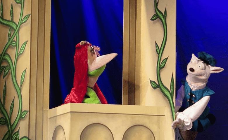 Romeo y Julieta al estilo 31 minutos puede verse gratis en esta página