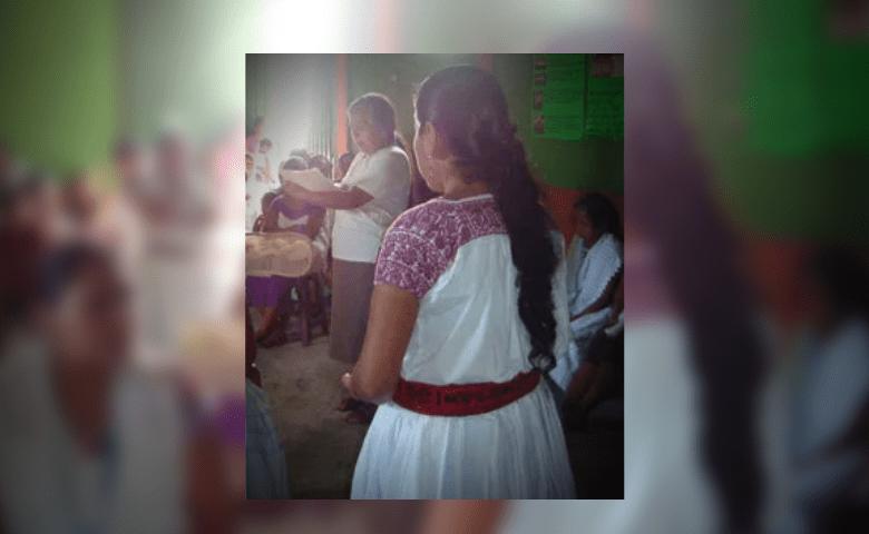 Casas de mujeres indígenas en Puebla pelean por fondos para atender violencia