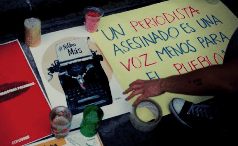 Puebla, cuarto estado del país con más ataques hacia la prensa