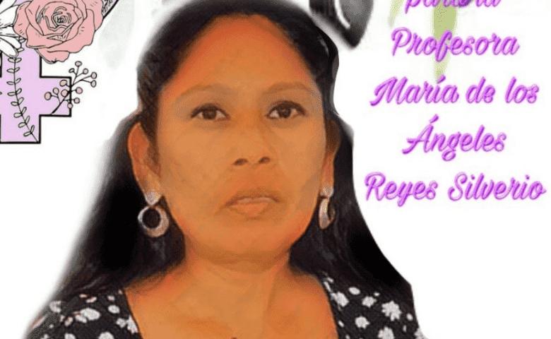 Cadena de anomalías rodea investigación del feminicidio de María de los Ángeles Reyes