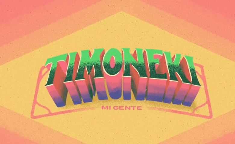 Timoneki y su cumbia en cuarentena