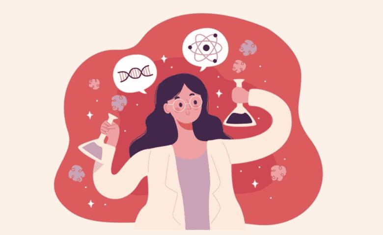 Covid-19 amplía la brecha de género en ciencia