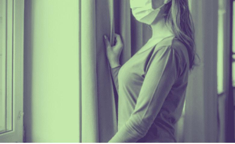 En el único refugio en Puebla para mujeres, la mitad presentaba síntomas de covid-19