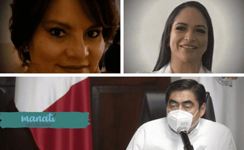 Confirman segundo caso de covid-19 en el gabinete de Barbosa