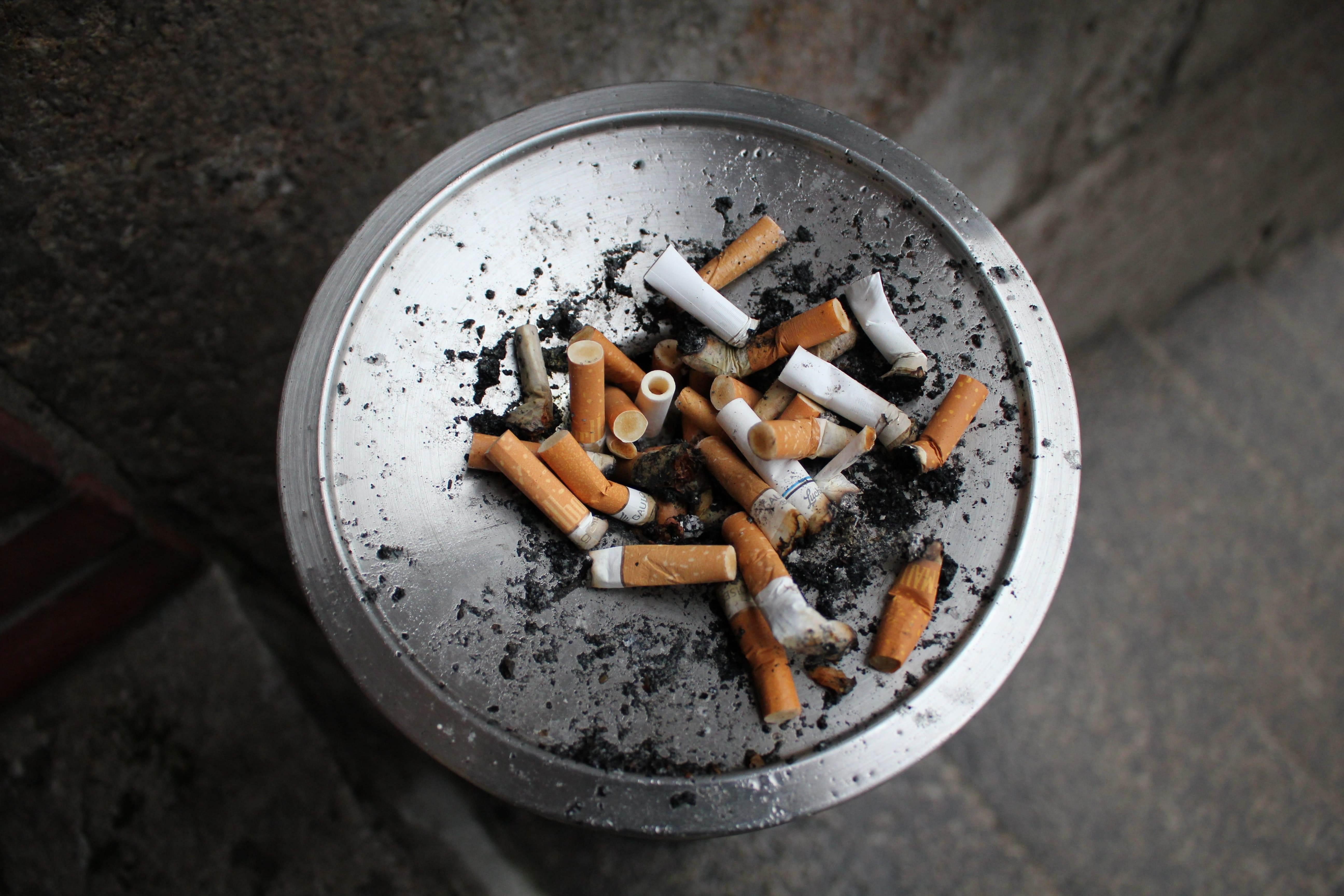 """Diputados aplazan Ley Antitabaco por """"intereses comerciales"""", acusan organizaciones"""