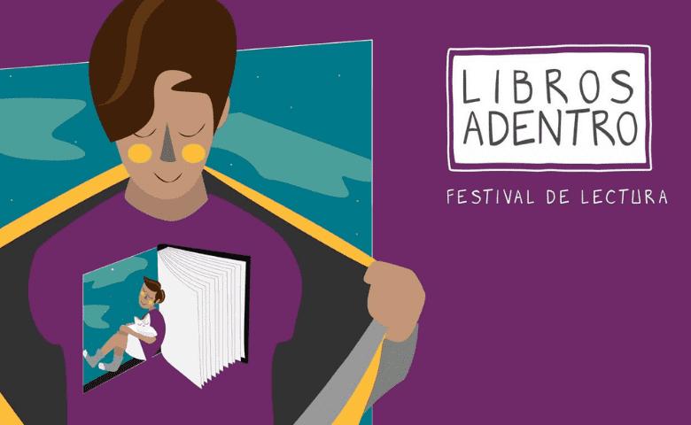 Anuncian festival virtual de lectura en Puebla