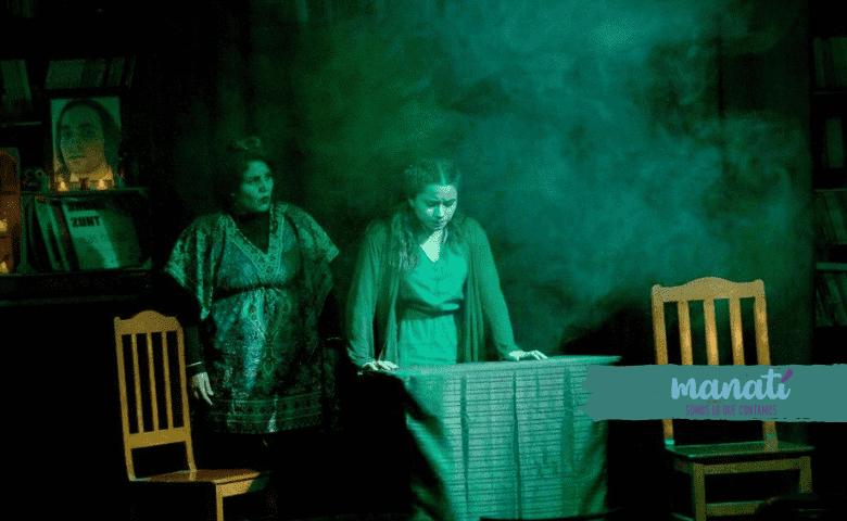 Celebrarán el Día Mundial del Teatro con funciones virtuales gratuitas