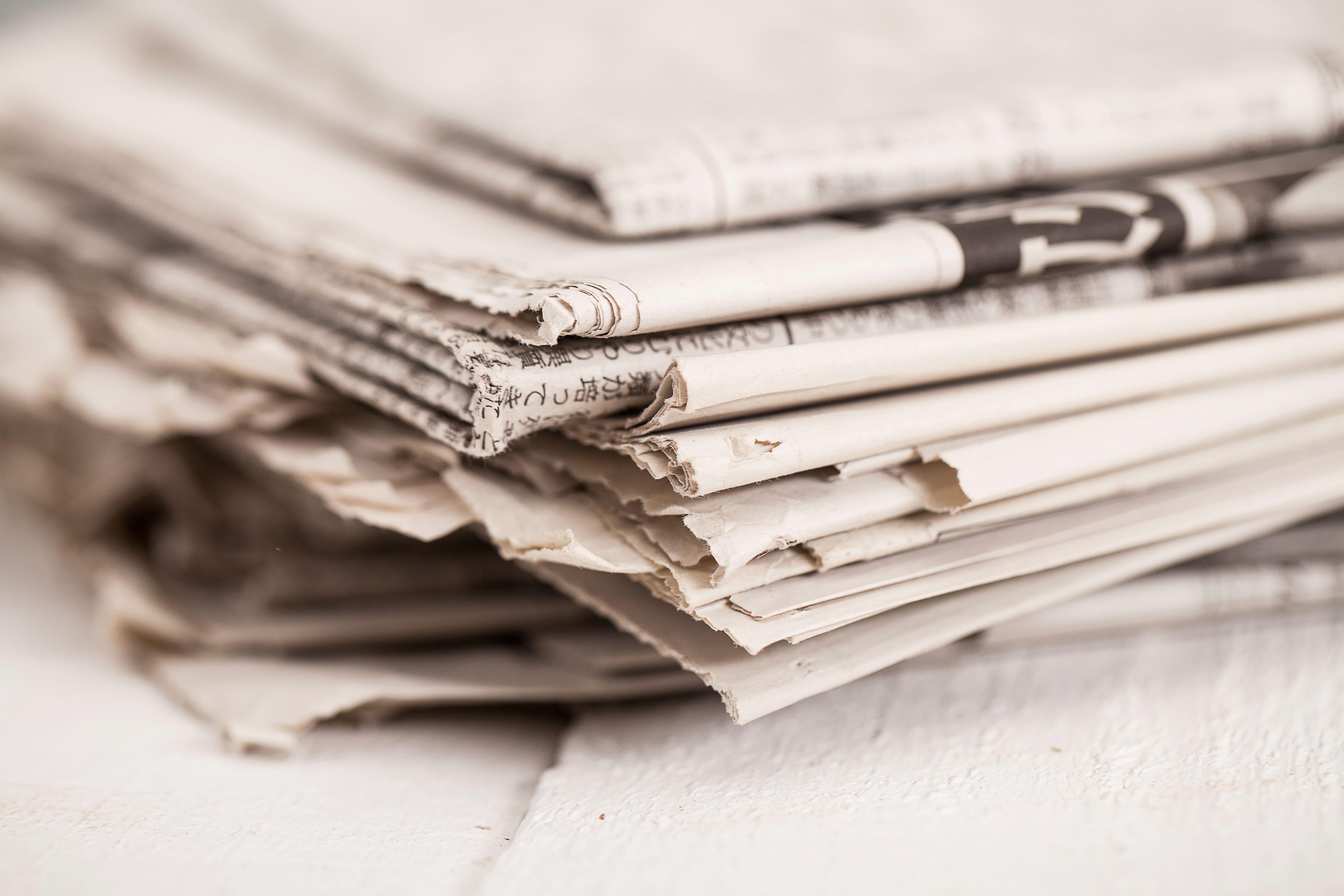 Dos medios poblanos dejan de imprimir durante la pandemia