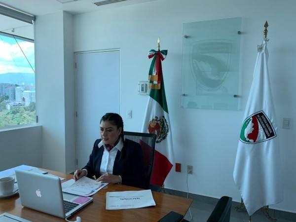Acuerdan mesas de investigación entre FGE y policías de Puebla
