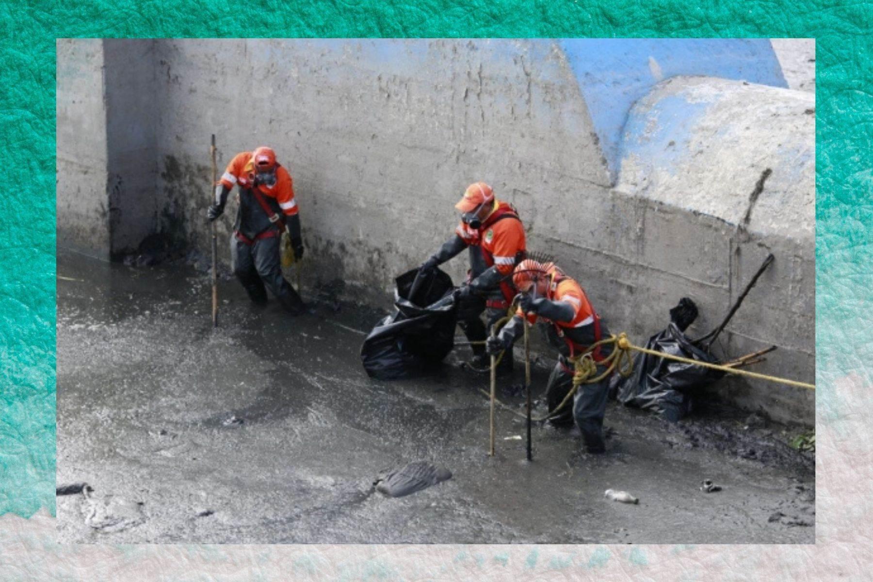 Muebles, llantas y plásticos, los residuos que más se desechan en Puebla
