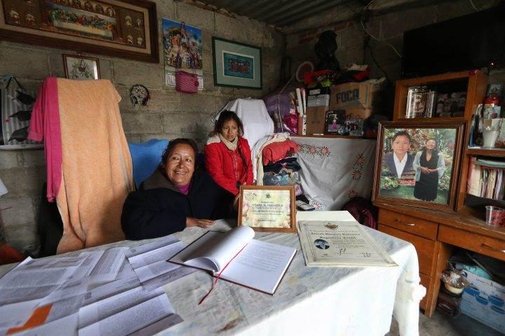 Araceli: más de seis años de un feminicidio impune