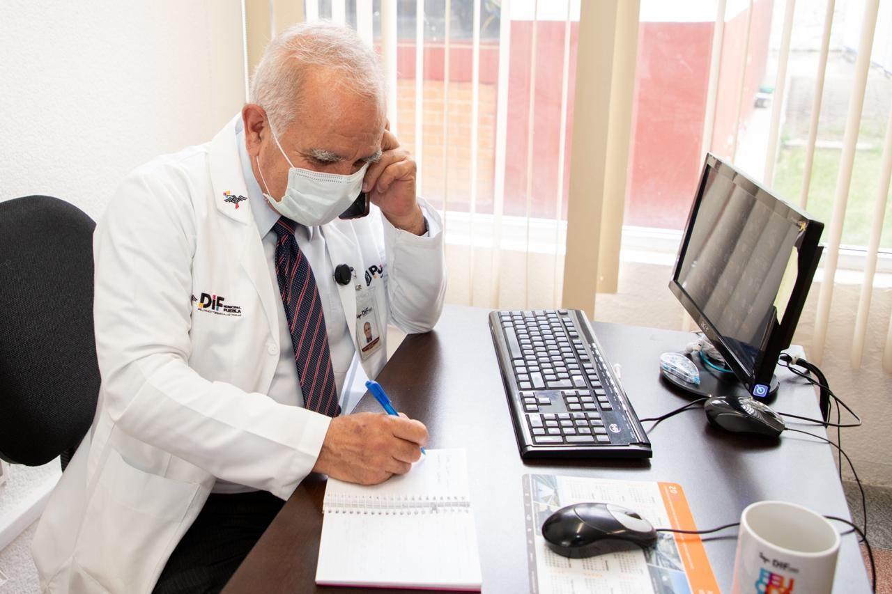 Puebla capital lanza línea telefónica de 24 horas para atención psicológica