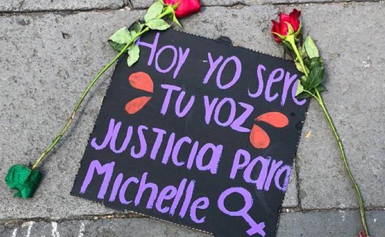 Hay siete implicados en el feminicidio de Angie Michelle: Fiscalía
