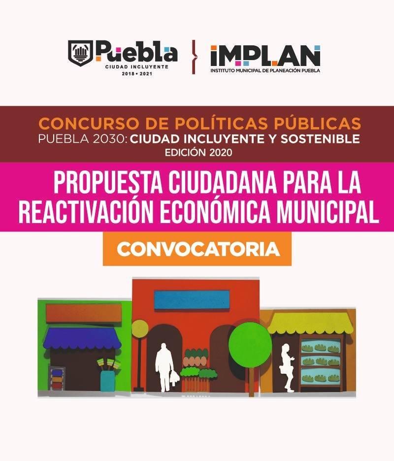 ¿Tienes una idea para reactivar la economía local? Checa esto