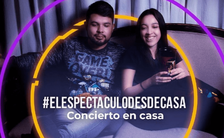 En streaming: la nueva normalidad de los conciertos en Puebla
