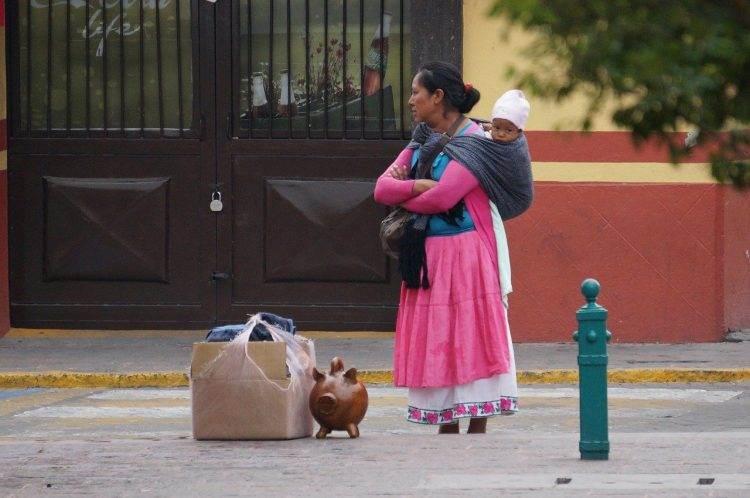 Fallece en Puebla uno de cada cuatro indígenas contagiados de covid
