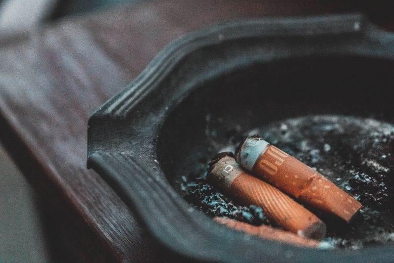 Pandemia frena el consumo de cigarros en México