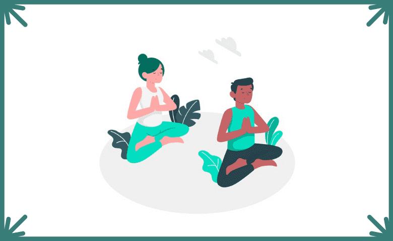 Apps para meditar y practicar yoga