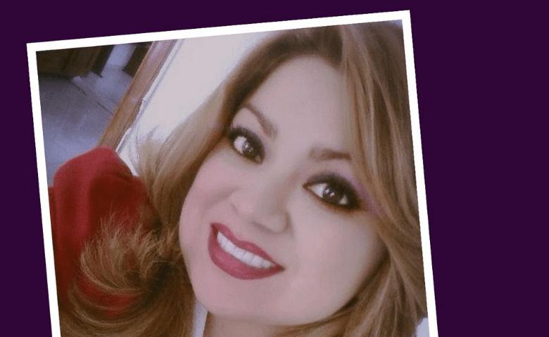 Tras siete meses de búsqueda, encuentran restos de Angie Landa