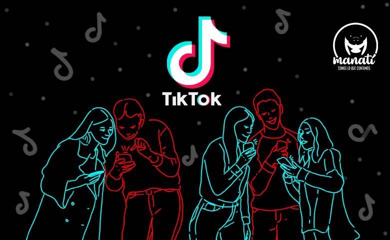 TikTok: entre el ocio, la privacidad y la mercadotecnia