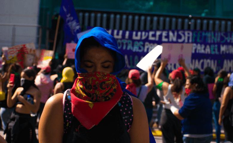 Registran 25 feminicidios durante cuarentena en Puebla