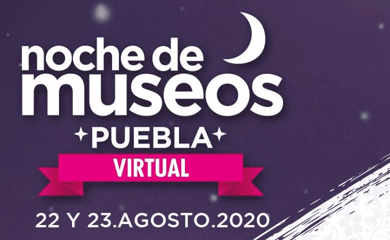 Este fin de semana habrá noche de museos virtual