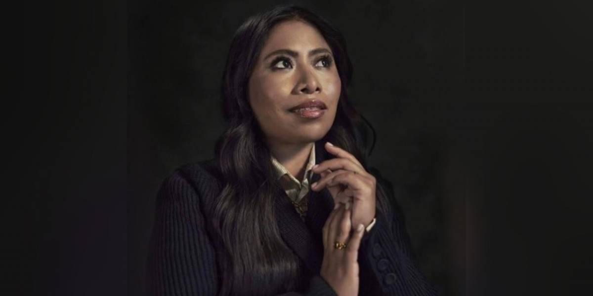 Yalitza Aparicio protagoniza campaña de Dior