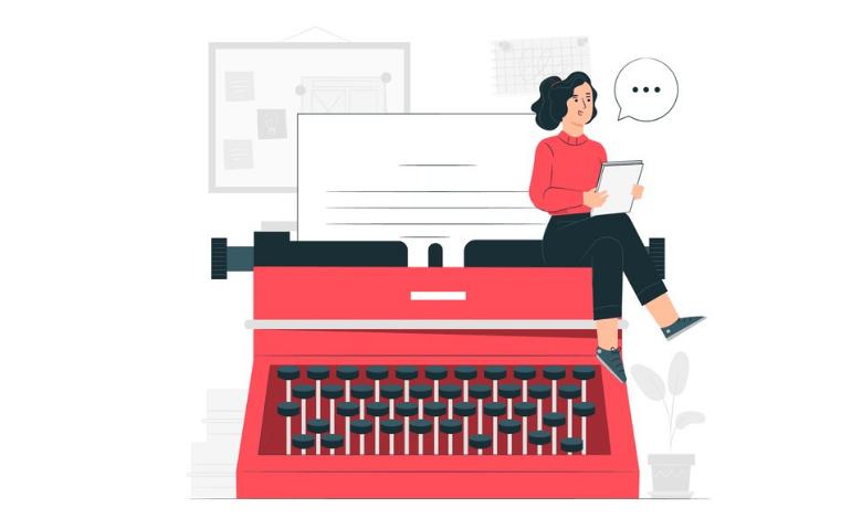 ¿Quieres publicar tu primer libro? Participa en este concurso